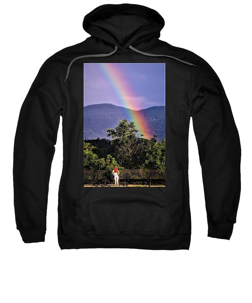 Everlasting Hope Sweatshirt