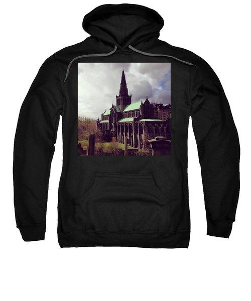 Lofty Devotion Sweatshirt