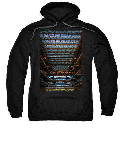 Glass Ceiling Sweatshirt