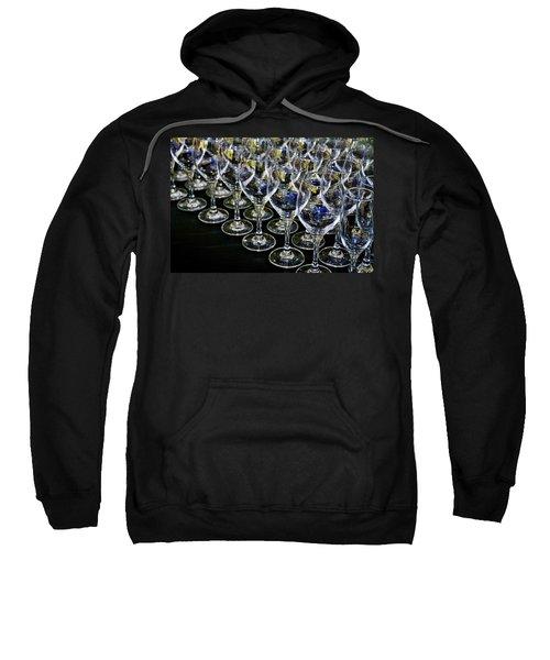 Glass Soldiers Sweatshirt