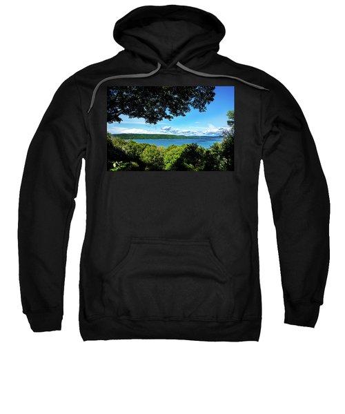 Glen Lake Sweatshirt