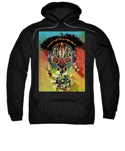 Glocal Child Sweatshirt