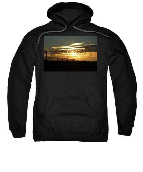 Glorious Sunset Sweatshirt
