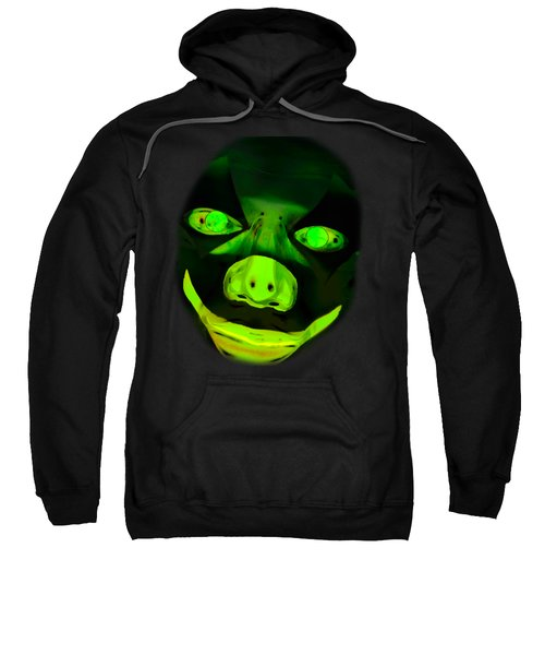 Spookyween Sweatshirt