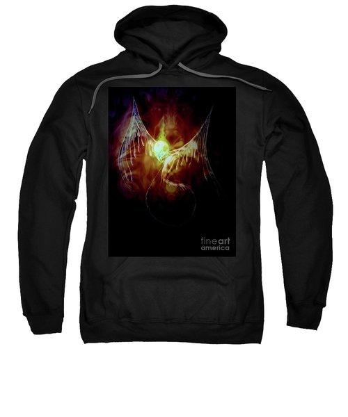Glowingpixie Sweatshirt