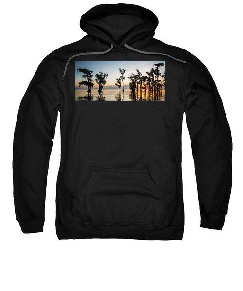 God's Artwork Sweatshirt