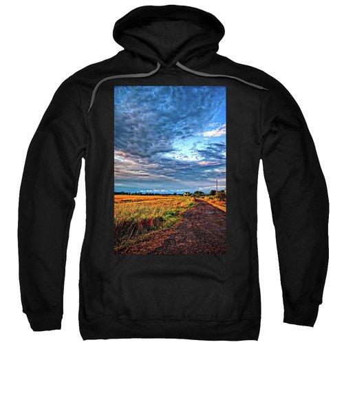 Goin' Home Sweatshirt
