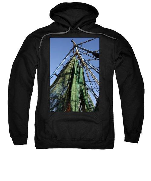 Going Fishing Sweatshirt