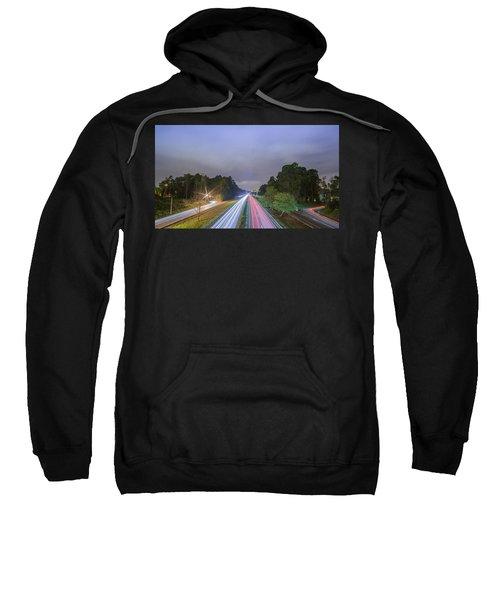 Going Somewere 2 Sweatshirt