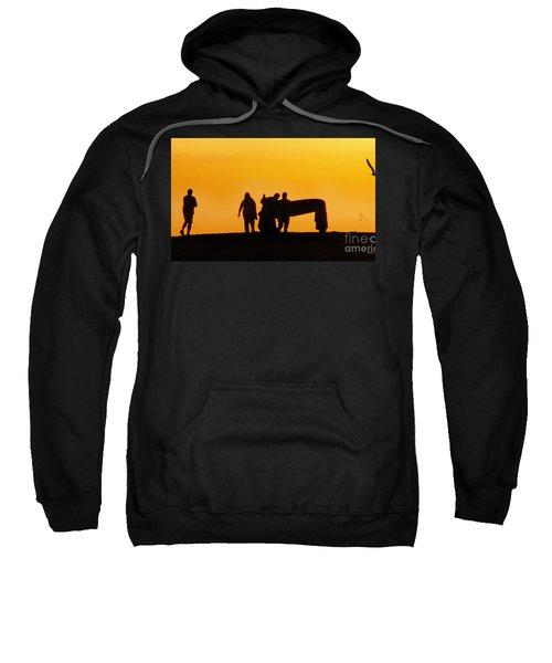 The Golden Hour Sweatshirt