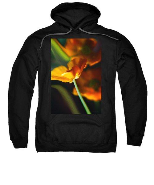 Golden Possibilities... Sweatshirt