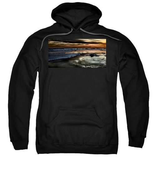 Goodnight Sun Isle Of Palms Sweatshirt