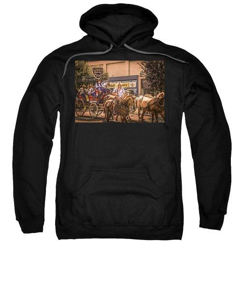 Goshen Mounted Police Sweatshirt