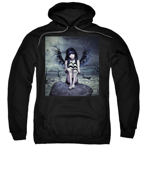 Goth Fairy Sweatshirt
