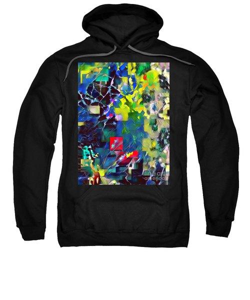 Graceful II Sweatshirt
