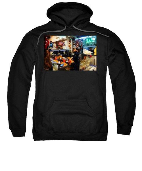 Grand Bazaar Sweatshirt