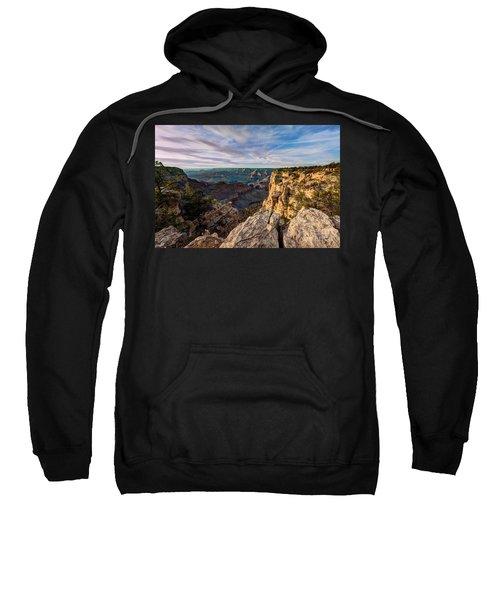 Grand Canyon National Park Spring Sunset Sweatshirt