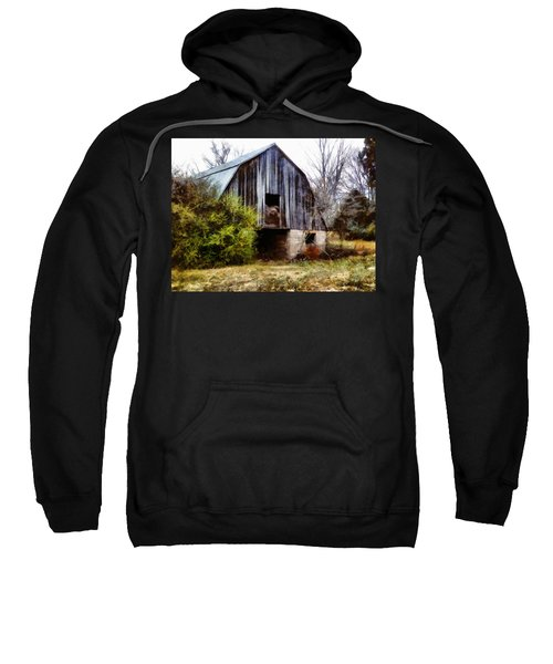 Gray Barn Sweatshirt