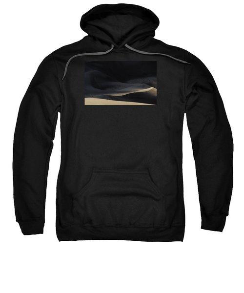 Great Sand Dunes National Park Sweatshirt