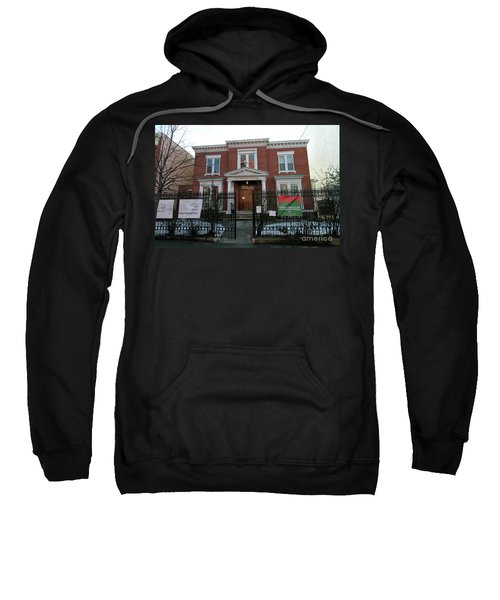 Greenpoint Reformed Church Sweatshirt
