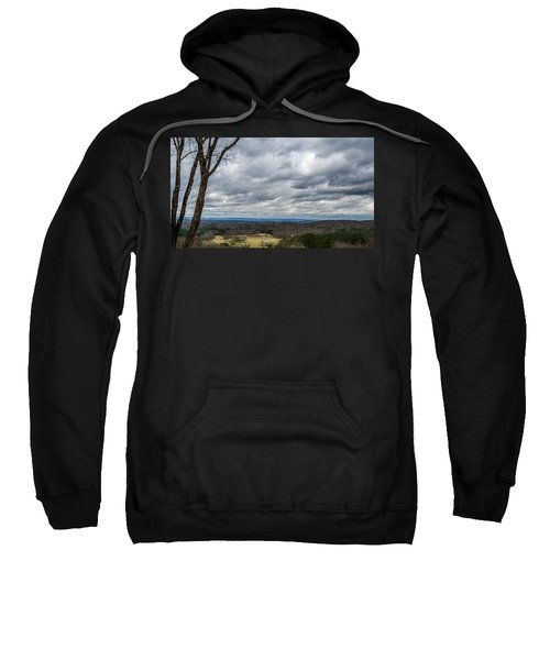 Grey Skies Sweatshirt