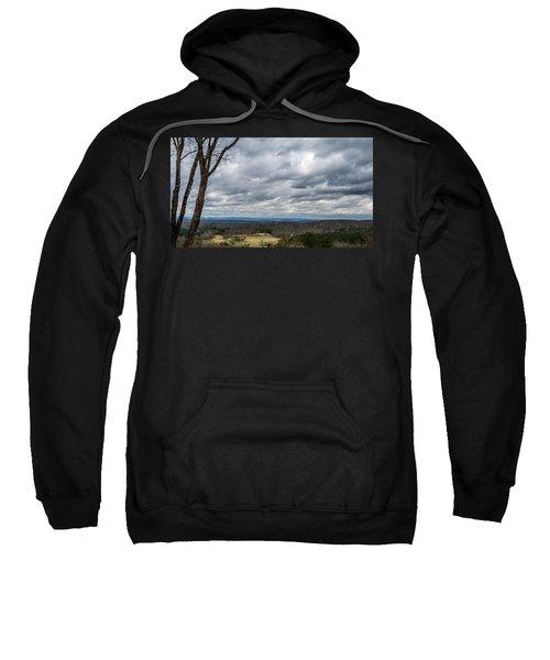 Grey Skies Sweatshirt