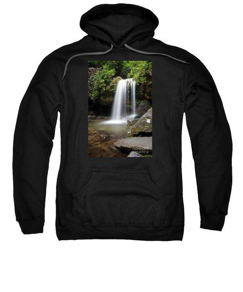 Grotto Falls Vertical Sweatshirt