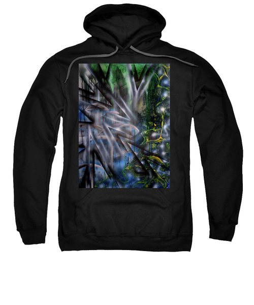 Growth Sweatshirt