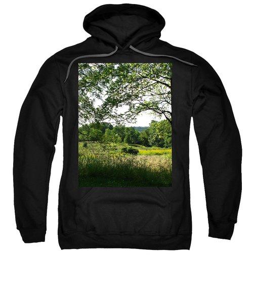 Beyound The Trees Sweatshirt