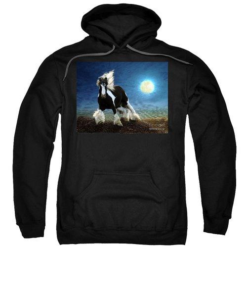 Gypsy Moon Sweatshirt