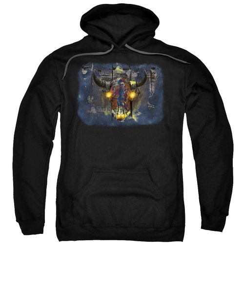 Halloween Shirt And Accessories Sweatshirt