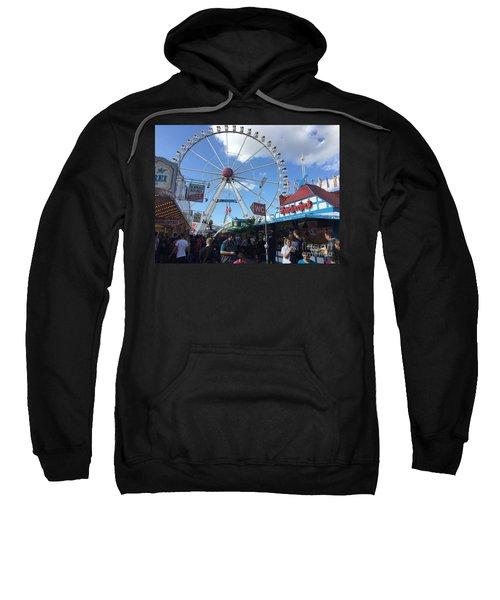 Hamburg, Germany Carnival  Sweatshirt
