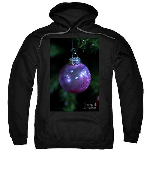 Handpainted Ornament 002 Sweatshirt