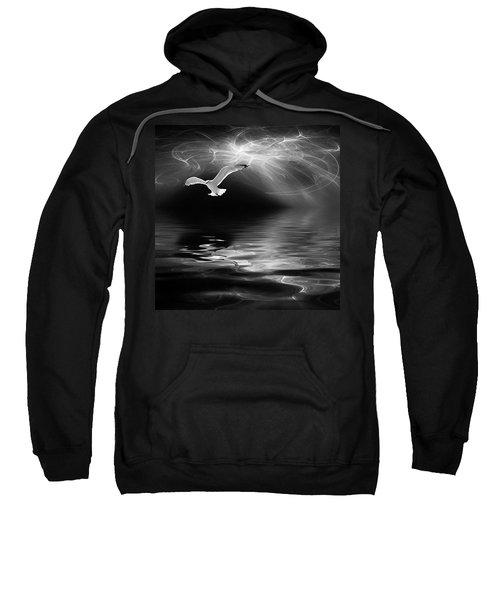 Harbinger Sweatshirt by John Edwards