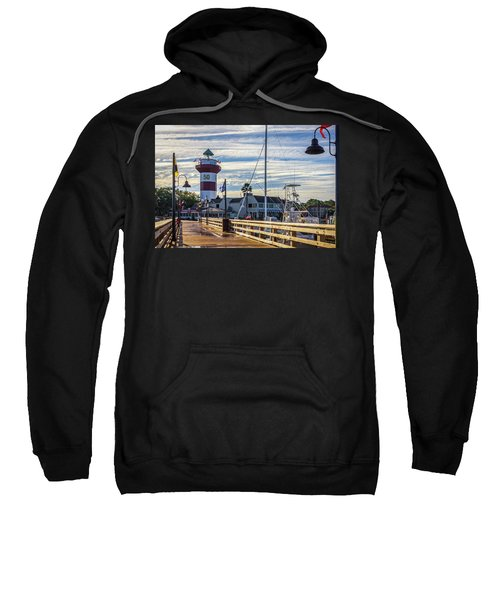 Harbour Town Lighthouse Sweatshirt