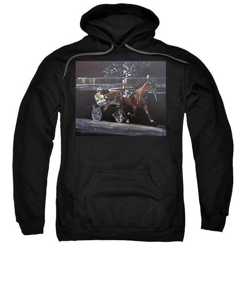 Harness Racing Sweatshirt