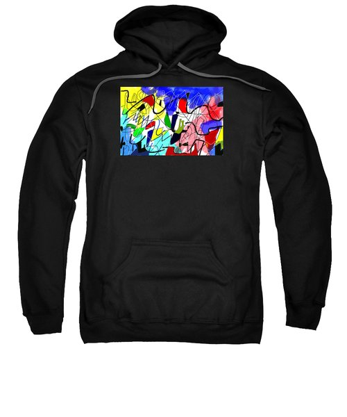 Harappa  Sweatshirt