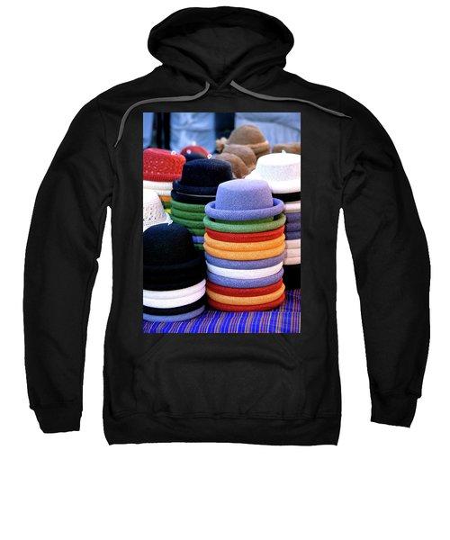 Hats, Aix En Provence Sweatshirt