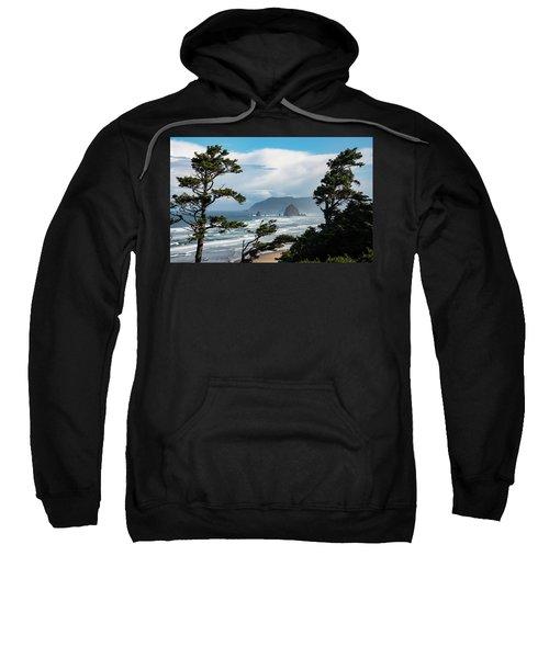 Haystack Views Sweatshirt