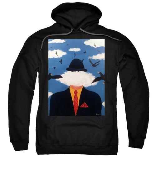 Head In The Cloud Sweatshirt