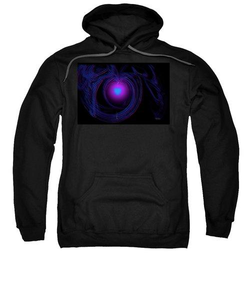 Heart Energy Sweatshirt