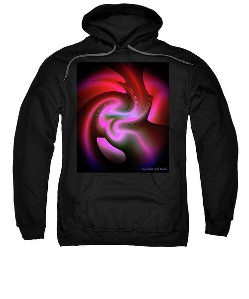 Heartbeats Sweatshirt