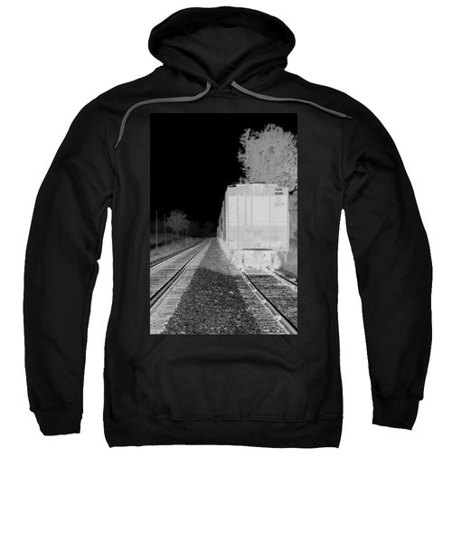 Heat Of The Night Sweatshirt