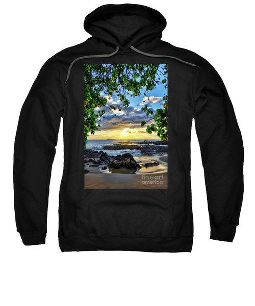 Heaven On Maui Sweatshirt