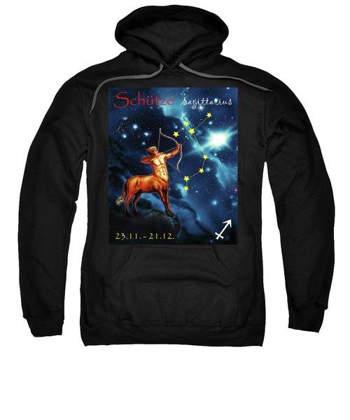 Hero Of The Stars Sweatshirt