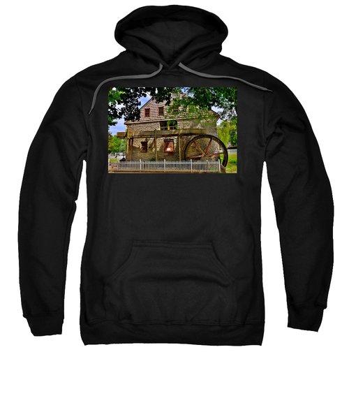 Herr's Grist Mill Sweatshirt
