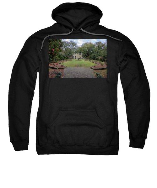 Heyman Garden 03 Sweatshirt