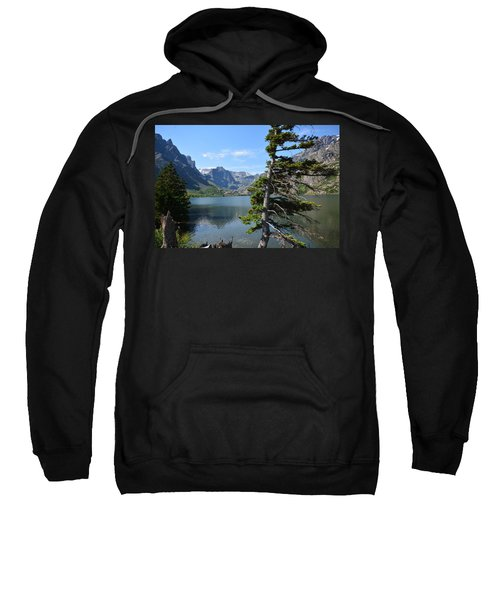 Hidden Beauty Sweatshirt