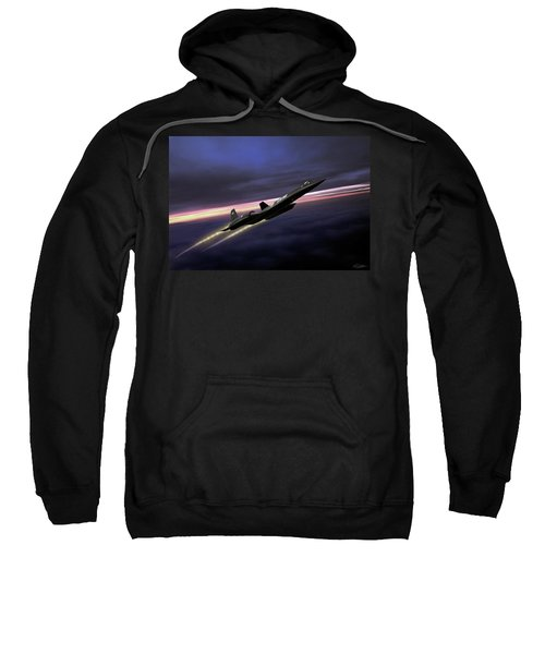 High Flight Sweatshirt