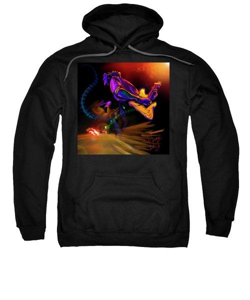 Highway Jam Sweatshirt